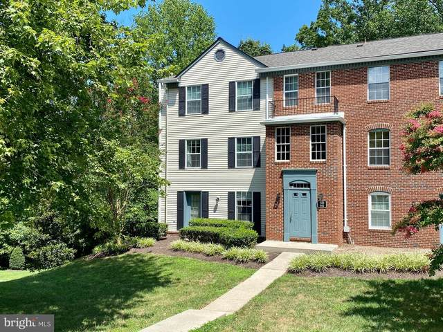 634 Newbridge Court 5-648, ARNOLD, MD 21012 (#MDAA444174) :: The Putnam Group