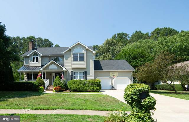 25 Londonderry Drive, EASTON, MD 21601 (#MDTA138998) :: RE/MAX Coast and Country