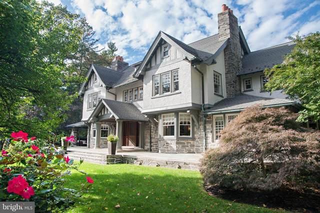 112 Rose Lane, HAVERFORD, PA 19041 (#PAMC660982) :: REMAX Horizons
