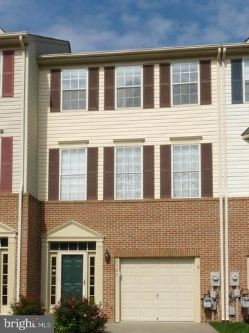 2327 Sandy Walk Way, ODENTON, MD 21113 (#MDAA444196) :: Crossman & Co. Real Estate
