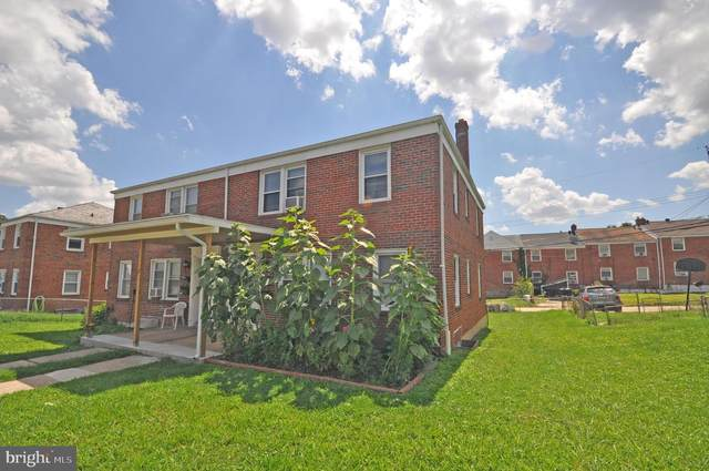 1435 Taylor Avenue, PARKVILLE, MD 21234 (#MDBC504012) :: The Dailey Group