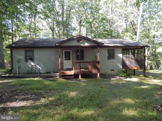 67 Tranquil Way, GREAT CACAPON, WV 25422 (#WVMO117298) :: Blackwell Real Estate