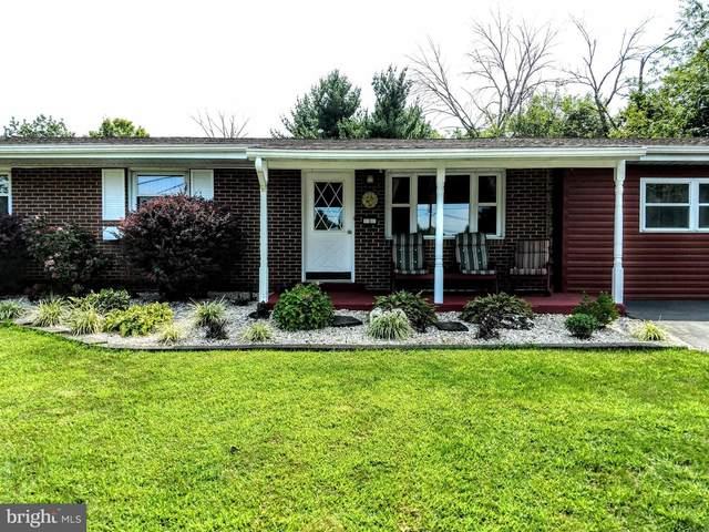 5 Anglesey Circle, MIDDLETOWN, PA 17057 (#PADA124872) :: The Jim Powers Team