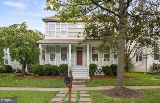 43392 Edgewater Street, CHANTILLY, VA 20152 (#VALO419516) :: Colgan Real Estate