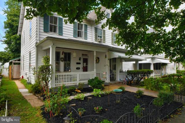 326 S Union Avenue, HAVRE DE GRACE, MD 21078 (#MDHR250888) :: Advon Group