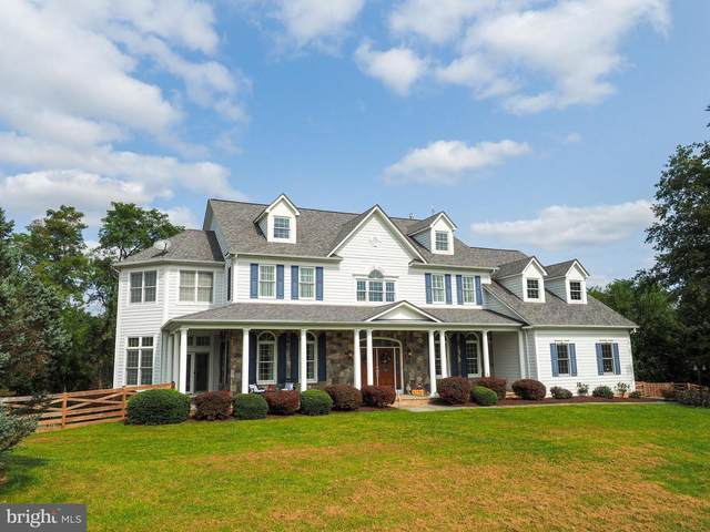 40918 Pacer Lane, PAEONIAN SPRINGS, VA 20129 (#VALO419520) :: Advon Group
