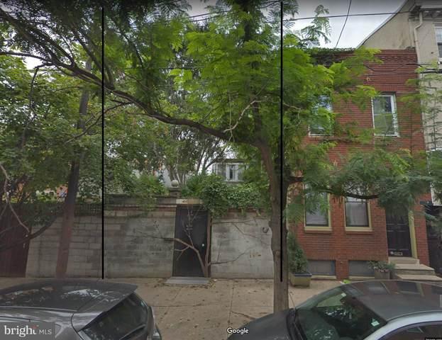 1026 N 4TH Street, PHILADELPHIA, PA 19123 (#PAPH927758) :: Team Ram Bala | Keller Williams Realty