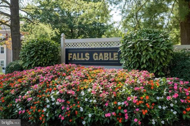 2324 Falls Gable Lane F, BALTIMORE, MD 21209 (#MDBC504020) :: The Riffle Group of Keller Williams Select Realtors