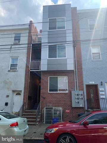 1008 Green Street, PHILADELPHIA, PA 19123 (#PAPH927766) :: Team Ram Bala | Keller Williams Realty