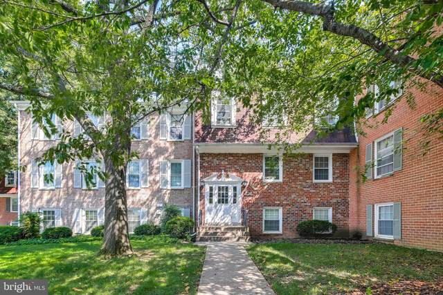 726 Quince Orchard Boulevard P-2, GAITHERSBURG, MD 20878 (#MDMC722266) :: Tom & Cindy and Associates