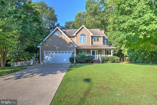 11 Londonderry Drive, EASTON, MD 21601 (#MDTA139002) :: RE/MAX Coast and Country