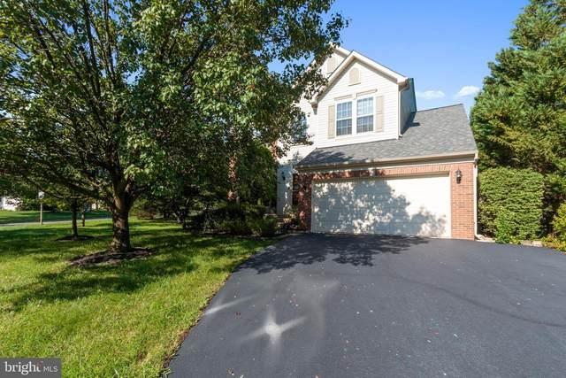20717 Rainsboro Drive, ASHBURN, VA 20147 (#VALO419526) :: The Riffle Group of Keller Williams Select Realtors