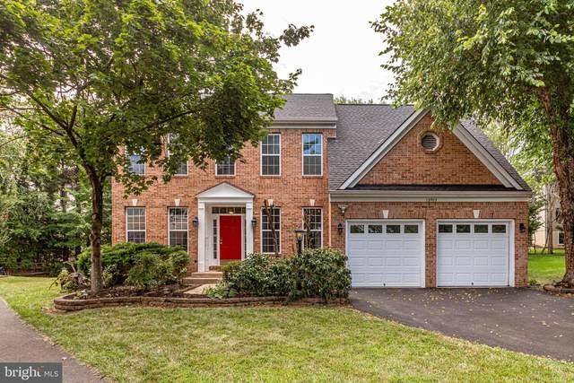 12905 Cedar Glen Lane, HERNDON, VA 20171 (#VAFX1150134) :: Debbie Dogrul Associates - Long and Foster Real Estate