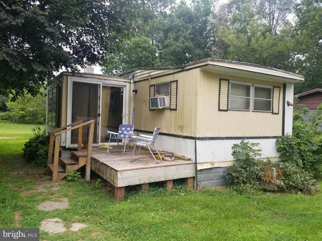 406 Burns Street, RANSON, WV 25438 (#WVJF139914) :: Hill Crest Realty