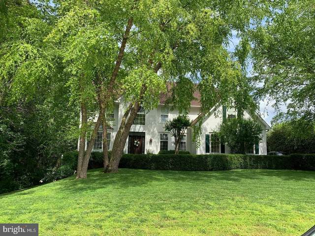 347 Clayton Manor Drive, MIDDLETOWN, DE 19709 (#DENC507726) :: RE/MAX Coast and Country