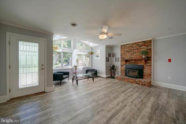 6012 Jerrys Drive, COLUMBIA, MD 21044 (#MDHW284264) :: John Lesniewski | RE/MAX United Real Estate