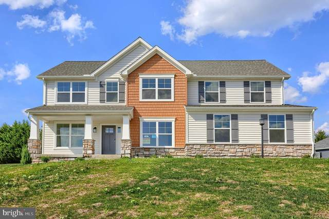 15 Windswept Way, CAMP HILL, PA 17011 (#PACB127102) :: Iron Valley Real Estate