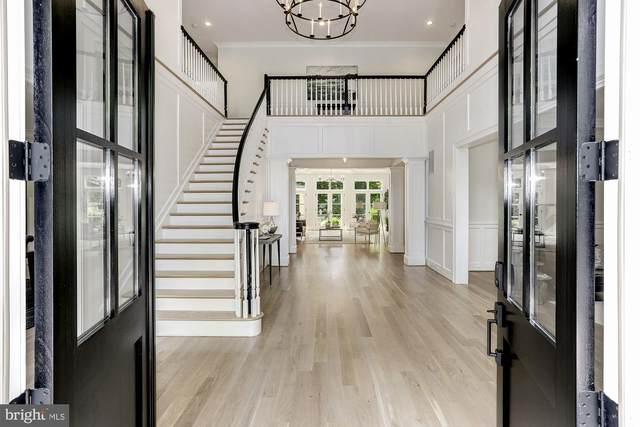8287 Alvord Street, MCLEAN, VA 22102 (#VAFX1150206) :: Certificate Homes