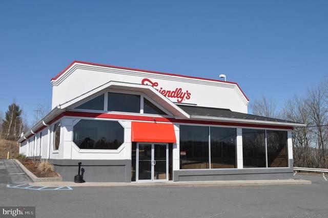 7340-FAIRLANE Pottsville St Clair Hwy Highway, POTTSVILLE, PA 17901 (#PASK132012) :: The Craig Hartranft Team, Berkshire Hathaway Homesale Realty