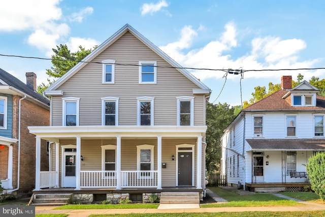 554 Nelson Street, CHAMBERSBURG, PA 17201 (#PAFL174776) :: The Heather Neidlinger Team With Berkshire Hathaway HomeServices Homesale Realty