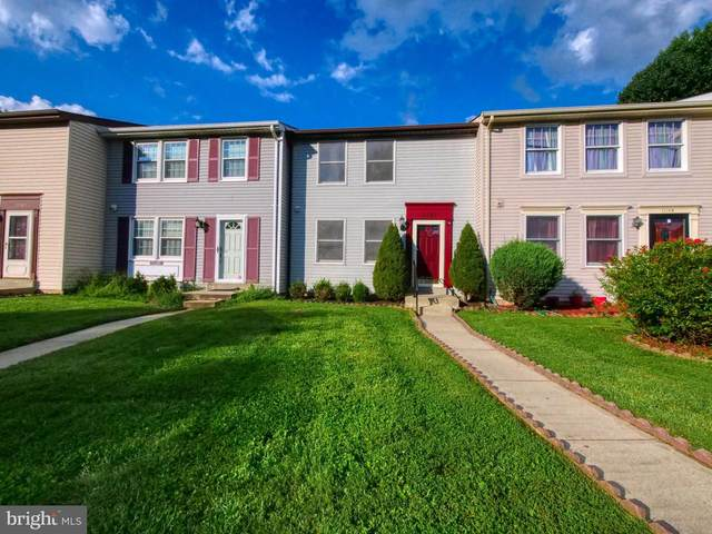 11181 Captains Walk Court, NORTH POTOMAC, MD 20878 (#MDMC722326) :: Dart Homes