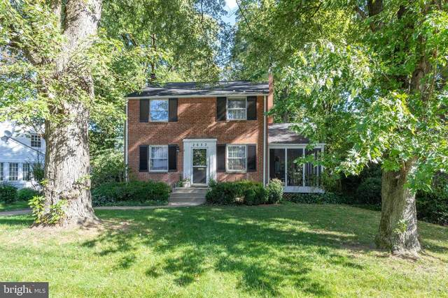 2653 West Street, FALLS CHURCH, VA 22046 (#VAFX1150214) :: RE/MAX Cornerstone Realty