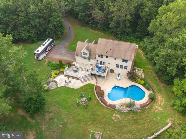 204 Woodward Road, ENGLISHTOWN, NJ 07726 (#NJMM110574) :: John Lesniewski | RE/MAX United Real Estate