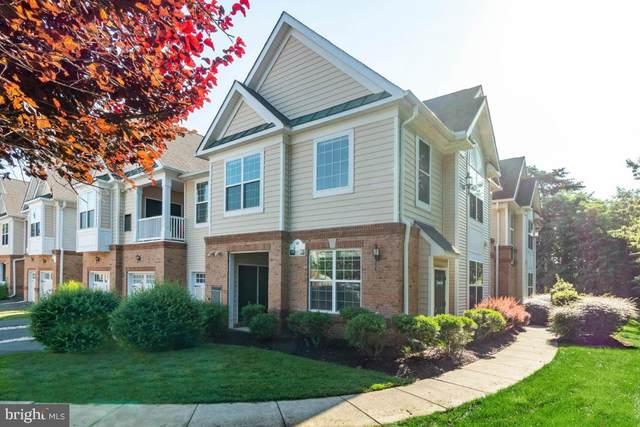 43825 Hickory Corner Terrace #107, ASHBURN, VA 20147 (#VALO419560) :: Debbie Dogrul Associates - Long and Foster Real Estate