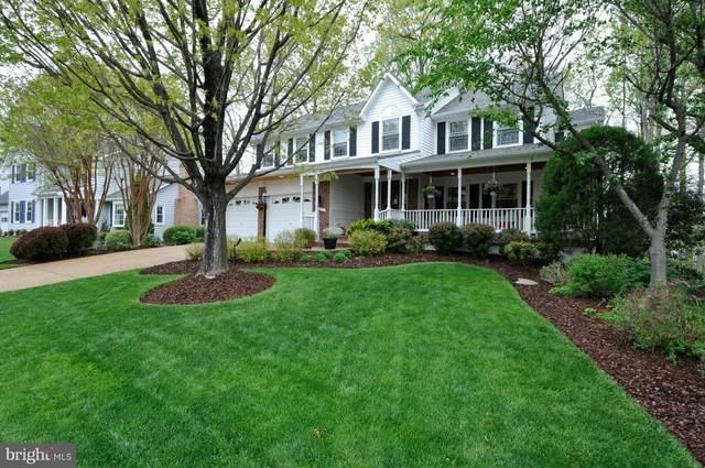 6541 Rockland Drive, CLIFTON, VA 20124 (#VAFX1150230) :: John Lesniewski | RE/MAX United Real Estate