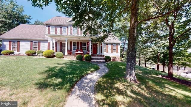 70 Scarlet Oak Street, RIDGELEY, WV 26753 (#WVMI111350) :: Erik Hoferer & Associates