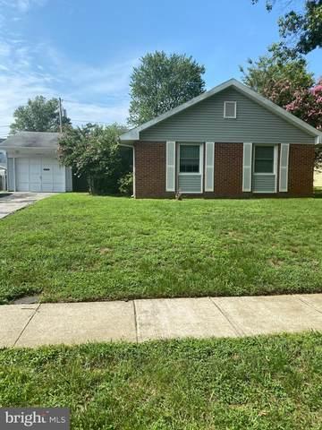 12817 Beaverdale Lane, BOWIE, MD 20715 (#MDPG578710) :: John Lesniewski   RE/MAX United Real Estate