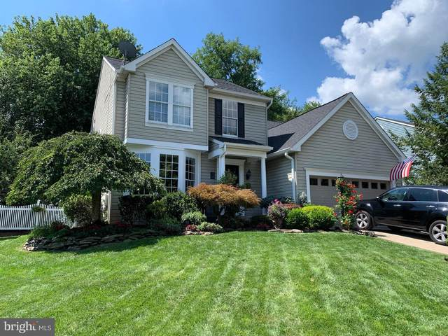 611 Angelwing Lane, FREDERICK, MD 21703 (#MDFR269646) :: Pearson Smith Realty