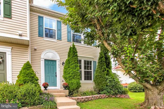 273 Spencer Circle, FOREST HILL, MD 21050 (#MDHR250902) :: ExecuHome Realty