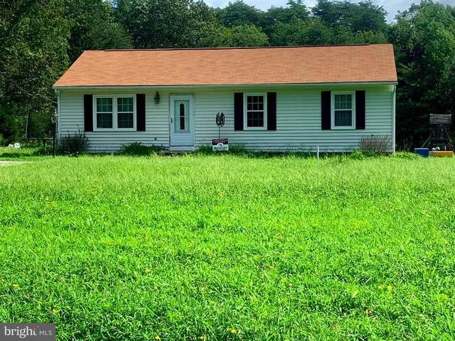 7741 Curtis Lane, SPOTSYLVANIA, VA 22551 (#VASP224620) :: Debbie Dogrul Associates - Long and Foster Real Estate