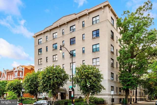 1514 17TH Street NW #613, WASHINGTON, DC 20036 (#DCDC483356) :: Eng Garcia Properties, LLC
