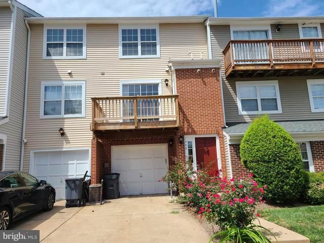 7949 Coachcrest Court, MANASSAS, VA 20109 (#VAPW502968) :: Crossman & Co. Real Estate