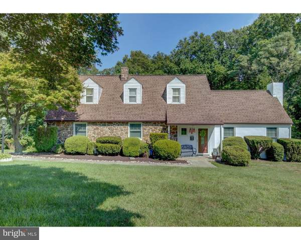 151 Ashley Road, NEWTOWN SQUARE, PA 19073 (#PADE525636) :: Blackwell Real Estate