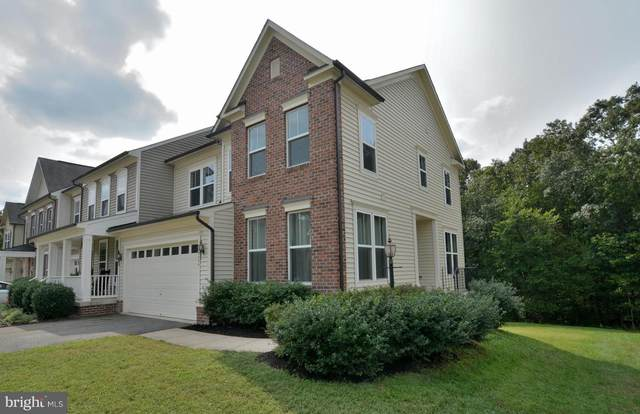 9354 Angel Falls Street, BRISTOW, VA 20136 (#VAPW502972) :: Crossman & Co. Real Estate