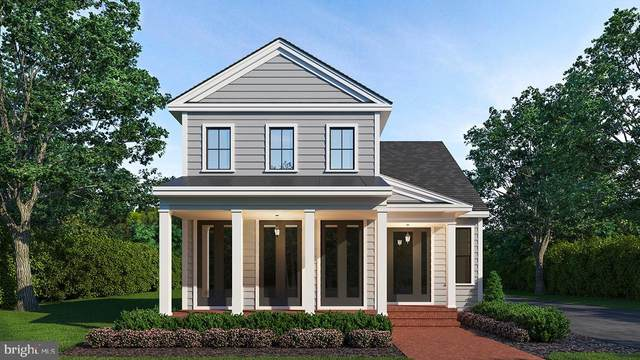 Lot 43 Fox Squirrel Way, EASTON, MD 21601 (#MDTA139004) :: The Piano Home Group