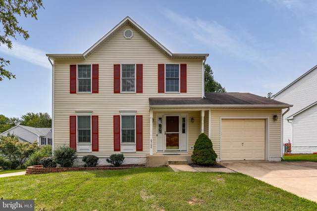 6568 Meadowfield Court, ELKRIDGE, MD 21075 (#MDHW284280) :: RE/MAX Advantage Realty