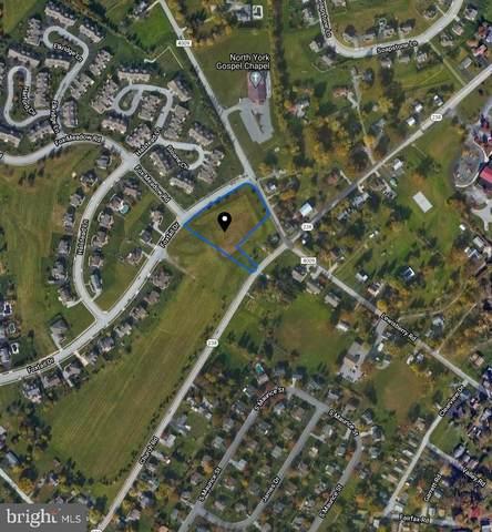 0 Lewisberry Road, YORK, PA 17404 (#PAYK143958) :: CENTURY 21 Core Partners