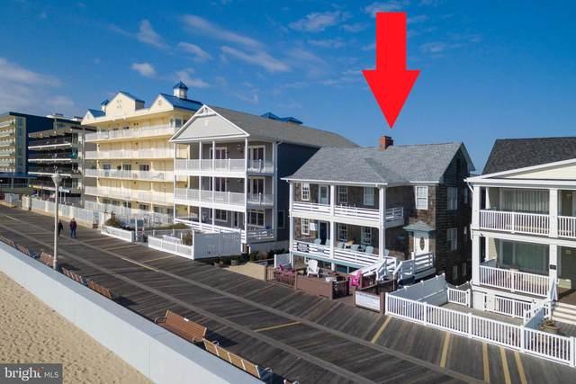 1215 Atlantic Avenue, OCEAN CITY, MD 21842 (#MDWO116232) :: The Redux Group