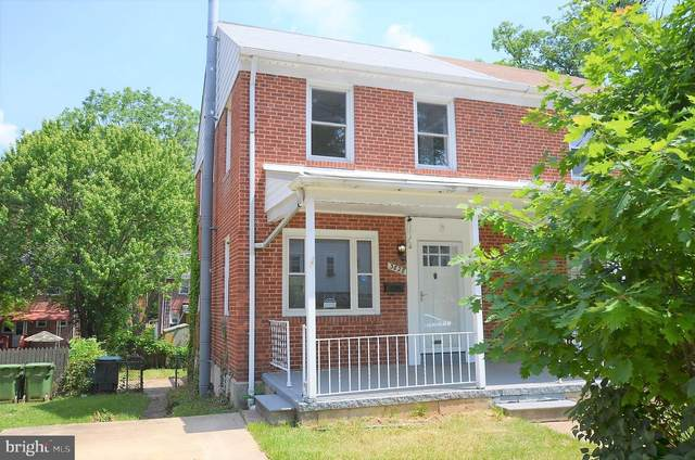 3828 Evergreen Avenue, BALTIMORE, MD 21206 (#MDBA521544) :: The Riffle Group of Keller Williams Select Realtors