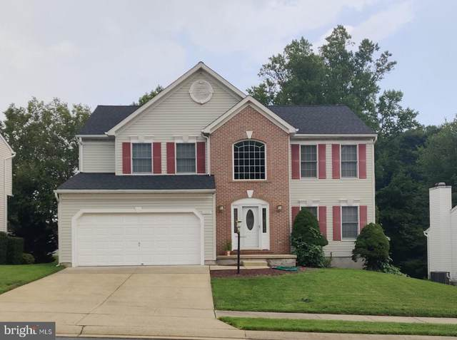 1202 Trillium Court, BELCAMP, MD 21017 (#MDHR250910) :: The Putnam Group