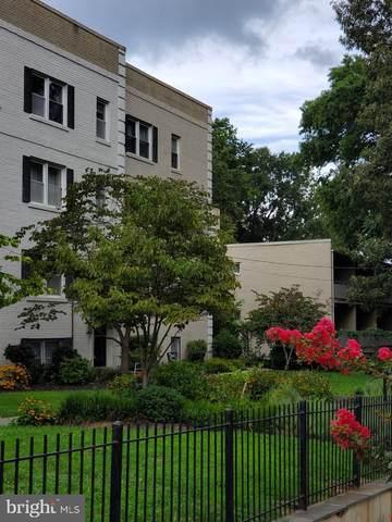 3960-3960 Pennsylvania Avenue SE #108, WASHINGTON, DC 20020 (#DCDC483382) :: Jennifer Mack Properties