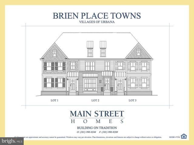 3505 Urbana Pike, FREDERICK, MD 21704 (#MDFR269658) :: Coleman & Associates
