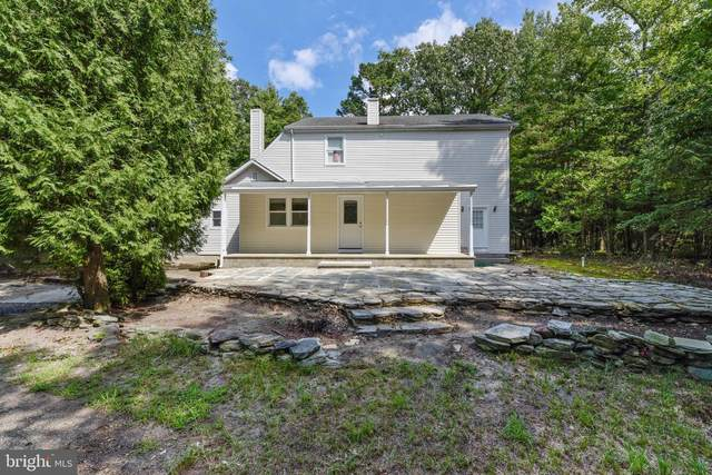 54 Lafayette Avenue, VOORHEES, NJ 08043 (#NJCD400982) :: Linda Dale Real Estate Experts