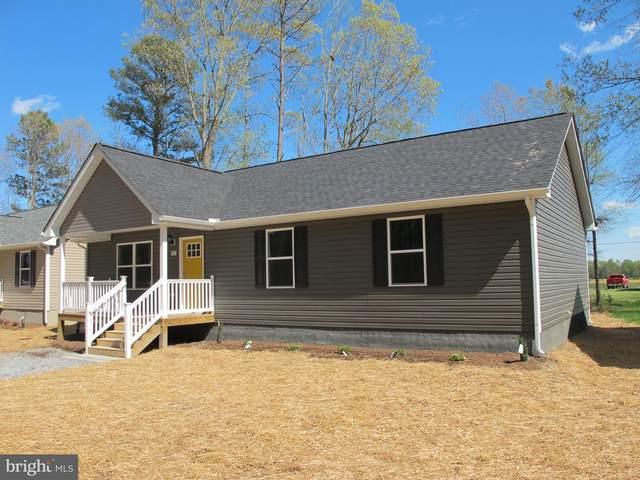 59 Rustic Lane, COLONIAL BEACH, VA 22443 (#VAWE116964) :: Debbie Dogrul Associates - Long and Foster Real Estate