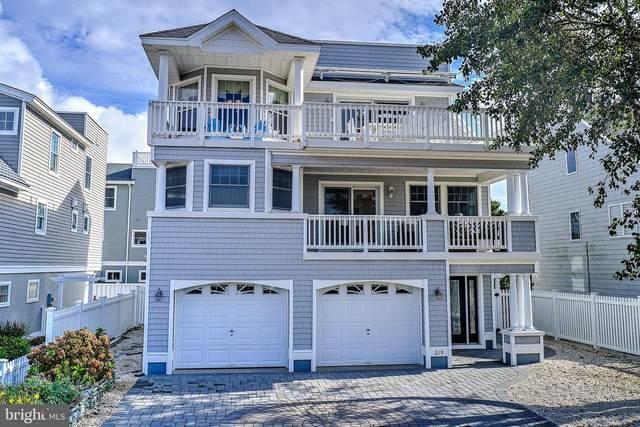 219 Belvoir Avenue, BEACH HAVEN, NJ 08008 (#NJOC401930) :: John Lesniewski | RE/MAX United Real Estate