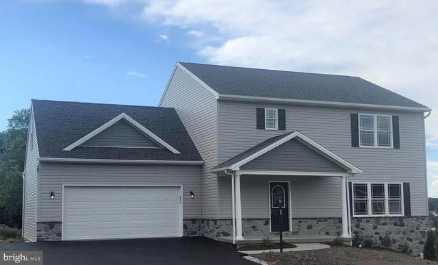 LOT 97 Madison Drive, YORK HAVEN, PA 17370 (#PAYK143962) :: Bob Lucido Team of Keller Williams Integrity